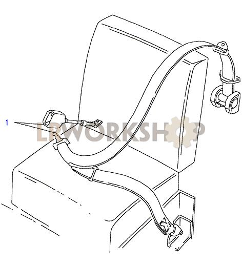 2002 land rover parts diagram range rover parts diagram