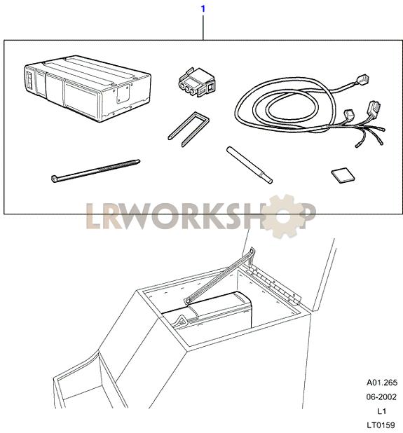 1998 land rover range fuse box genuine buick fuse box