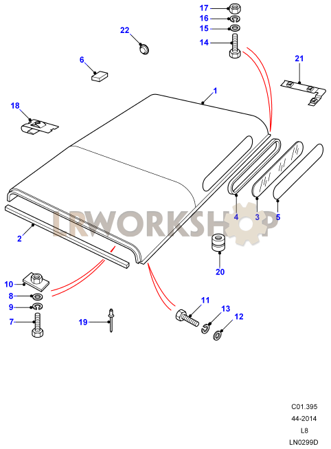 2001 suburban roof wiring diagram roof assembly diagram