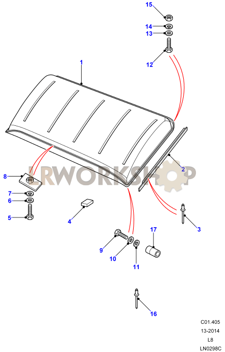 roof assembly diagram 2005 chevy silverado 2500 sun roof wiring diagram