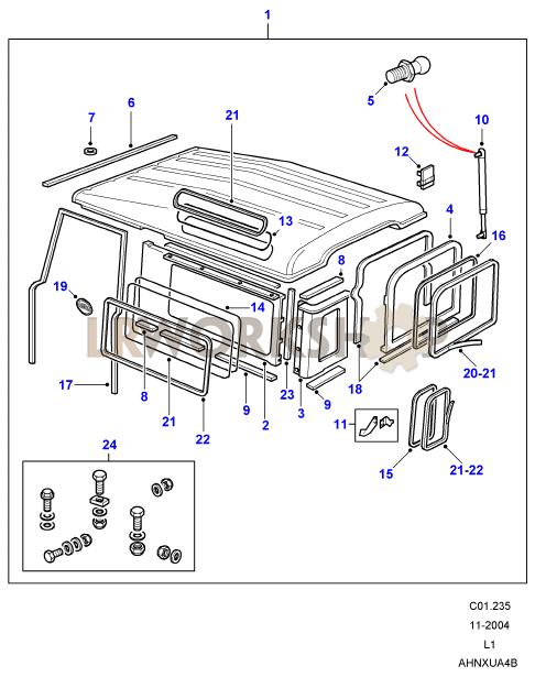 Diagram  Wiring Diagram Land Rover Defender Full Version Hd Quality Rover Defender