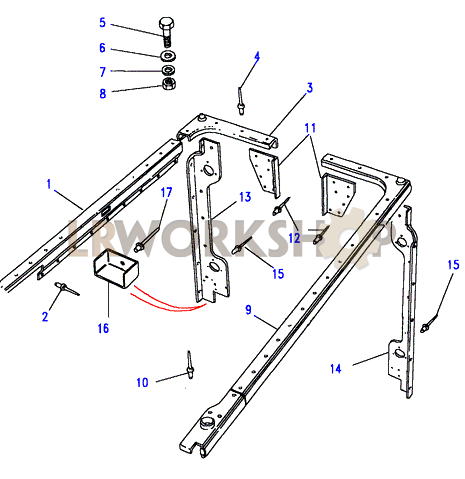Rear Body Cappings 52712 furthermore Radcarswithradsurfboards tumblr in addition Land Rover Defender 110 County Sw 2 moreover 936 besides Throttle Choke Cables. on land rover wolf