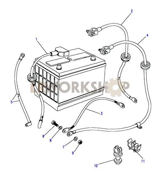 Land Rover Battery Range Rover Battery Diagram Html
