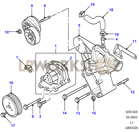 land rover wolf with Coolant Pump 53174 on Ausmalbilderkinder   color 4a44ef687f116 P moreover 1932 additionally Fuse Box Location Audi Q7 in addition 1034 moreover 1938.