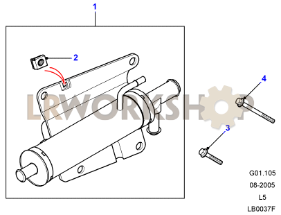 land rover td5 engine diagram with Fuel Cooler 53218 on Land Rover Discovery V8 Wiring Diagram besides T3678 Question De Wastegate together with Land Rover Discovery 300tdi Engine Diagram Water Pump further Fuel Line Replacement 67749 together with 1a85j Need Diagram Serpentine 1999.