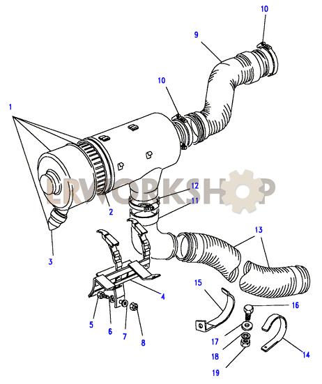 air filter 200tdi land rover workshop rh landroverworkshop com