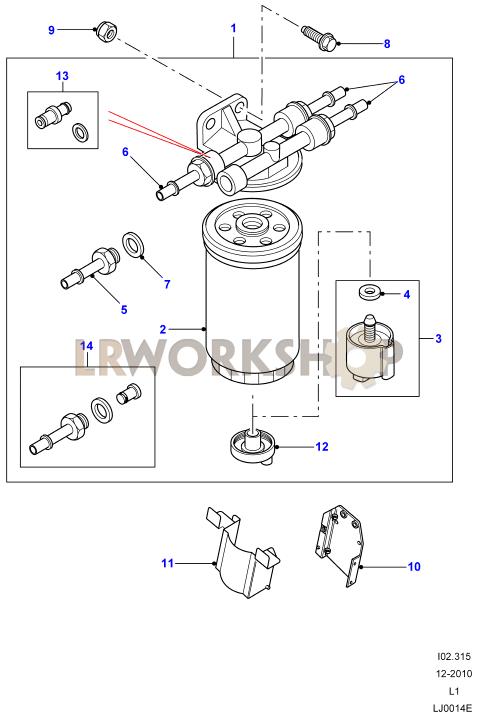 fuel filter diagram wiring diagram library Diagram of Oil