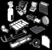 Accessories Diagrams