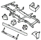 Chassis Diagrams