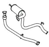Diesel Exhaust Diagrams