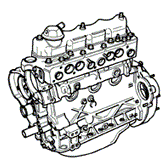 engine diagrams land rover workshop 2 5 td diagrams