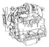 engine diagrams land rover workshop rh landroverworkshop com range rover engine diagram 2003 range rover engine diagram 2003