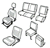 Seating Diagrams