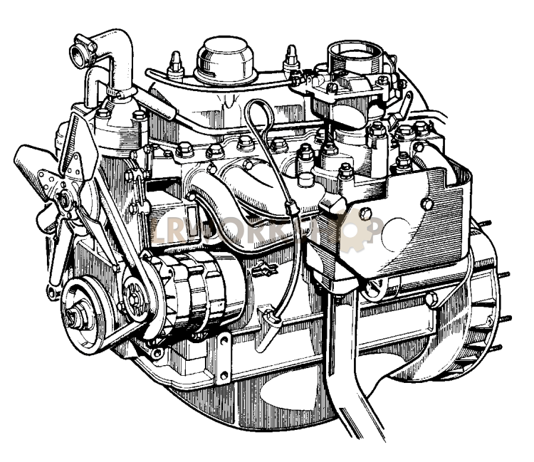 Complete Engine