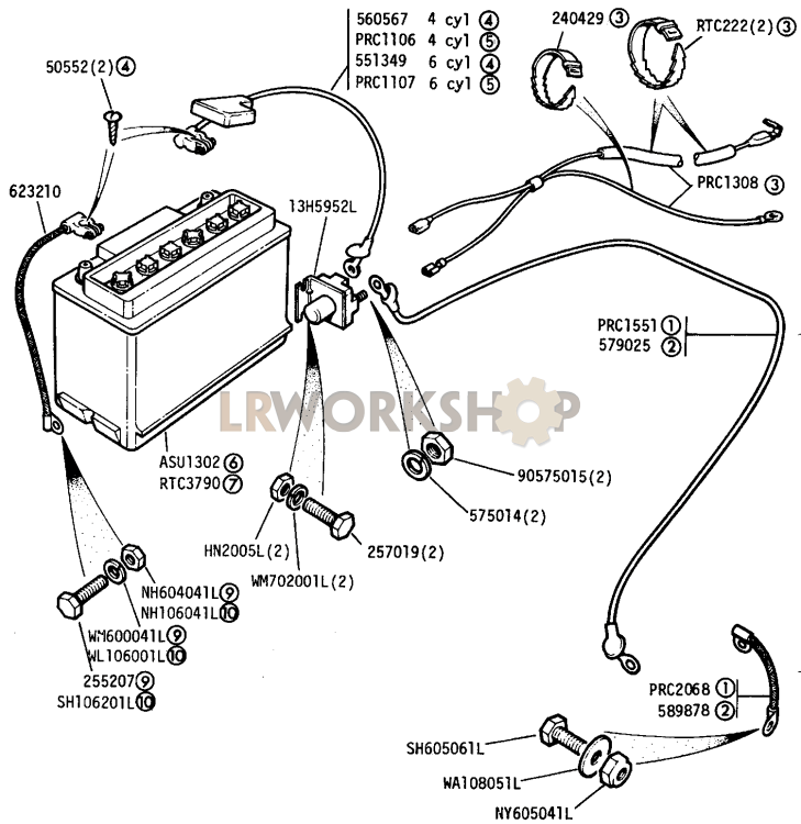 diagram] range rover wiring diagram starter full version hd quality diagram  starter - customsoftwareengineer.cafesecret.fr  cafesecret