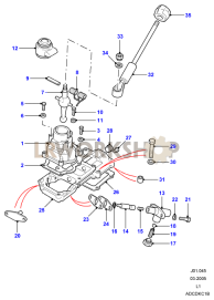 D Electrical System Fault Lr Transmission Module besides G furthermore  together with Maxresdefault in addition . on diagram of land rover discovery transfer case