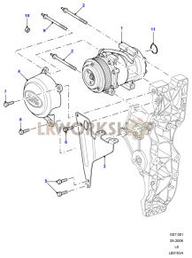 2 4 tdci puma diagrams land rover workshop rh landroverworkshop com land rover defender puma workshop manual download defender puma service manual