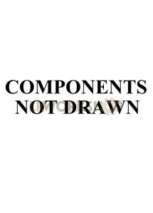 Air Conditioning Kits Part Diagram
