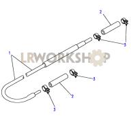 Fuel Rail Part Diagram