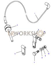 Vacuum Pipe Part Diagram