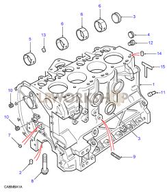 200tdi diagrams land rover workshop rh landroverworkshop com Land Rover V8 Engine 2001 Land Rovers Discovery 2 Repair Manual