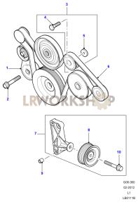 land rover td5 workshop manual
