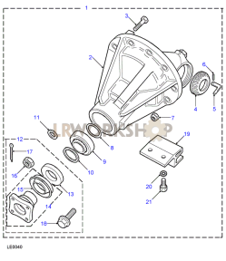 front axle diagrams land rover workshop rh landroverworkshop com front axle diagram for kia sedona 2009 lx front axle diagram ford f250