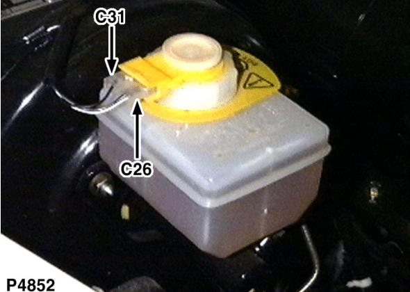 Do You Have Power Steering Fluid Leaking From The Weep Hole Where The