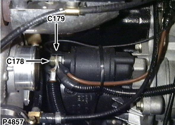 c179 solenoid starter motor 300 tdi defender 1996. Black Bedroom Furniture Sets. Home Design Ideas