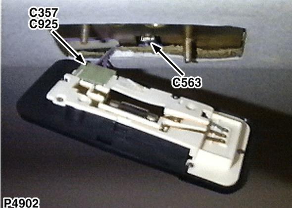 C357 Defender 1996 300Tdi location
