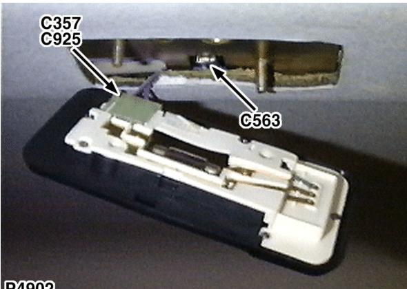 C563 Defender 1996 300Tdi location