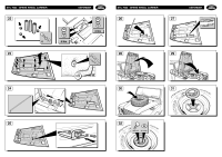Defender Spare Wheel Bonnet Mounting Kit Fitting Kit Instructions - page 4