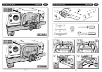 Kit-electric winch, XD9000i 4, 080Kg Fitting Kit Instructions - page 2