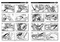 Kit-electric winch, XD9000i 4, 080Kg Fitting Kit Instructions - page 3