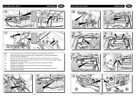 Kit-electric winch, XD9000i 4, 080Kg Fitting Kit Instructions - page 4