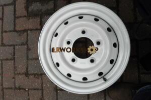 ANR4583 - Wolf Xd Steel Wheel Tubeless