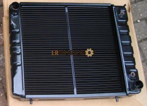 ESR1676 - Radiator - 200Tdi - From JA