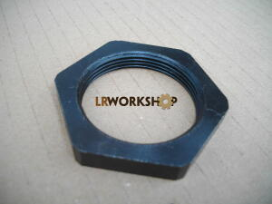 FRC8700 - Hub bearing lock nut, Axle Codes 61L, 61S, 63L, 64L