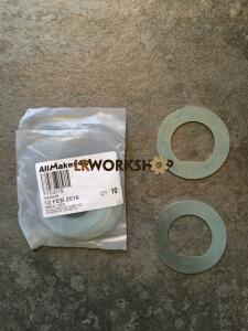 FTC3179 - Hub lock washer