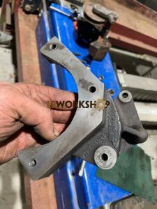 HRC1932 - Alternator/power Steering Pump Bracket, Defender 200tdi