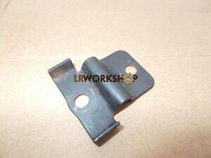 MWC6450 - Bracket-pivot check arm