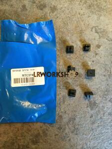 RTC3745 - Nut Sert Plastic