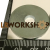 WP185L - Washer, Flat