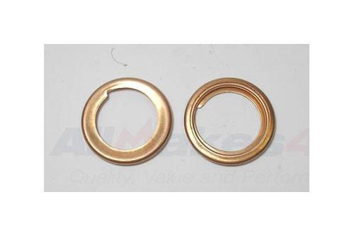 213961L - sump drain plug, Washer-sealing
