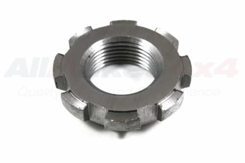 217477 - Nut rear mainshaft