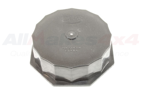 Land Rover Series 2A /& 3 Radiator Coolant Expansion Tank Cap 564719