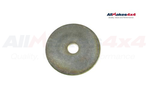 566580 - Washer-Plain, 10mm ID
