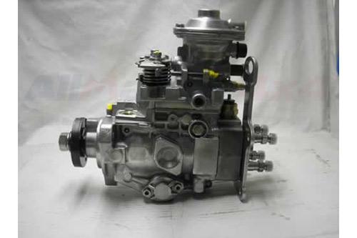 Injection Pump - 200tdi