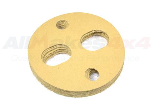 ERR3607 - (-) TDI, Gasket-cylinder block to oil filter adaptor