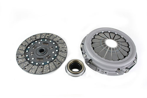 LR009366 - Also serviced as part of a kit, Kit-clutch